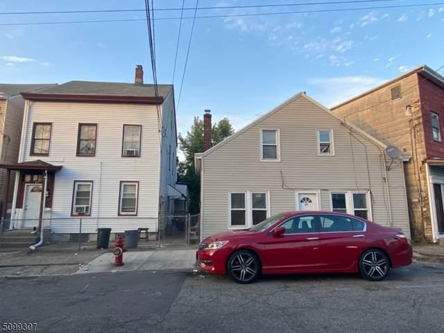 55 Sassafras St, Paterson City, NJ 07524 (MLS #3737383) :: Kaufmann Realtors