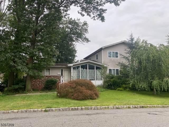 19 Glen Ave, Roseland Boro, NJ 07068 (MLS #3737397) :: Stonybrook Realty