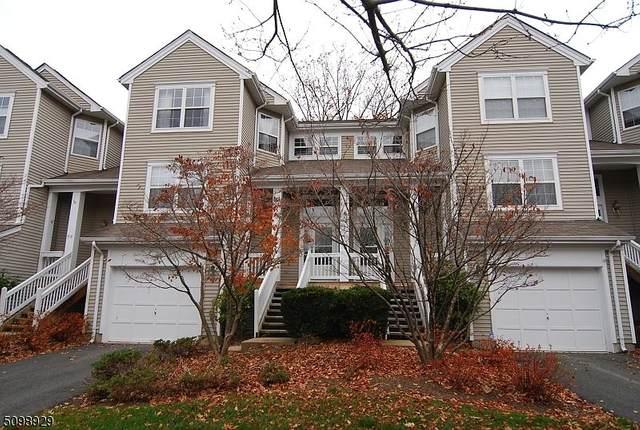 96 Woodmont Dr, Randolph Twp., NJ 07869 (MLS #3737401) :: SR Real Estate Group