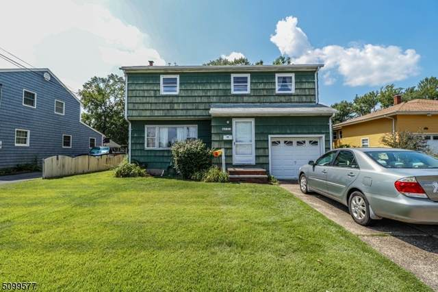 103 New Dover Ave, Woodbridge Twp., NJ 07067 (MLS #3737402) :: Team Braconi | Christie's International Real Estate | Northern New Jersey