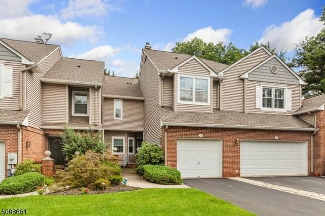 6 Mulford Ct, Roseland Boro, NJ 07068 (MLS #3737456) :: SR Real Estate Group