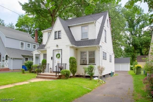 425 Catalpa Ave, North Plainfield Boro, NJ 07063 (#3737474) :: Rowack Real Estate Team