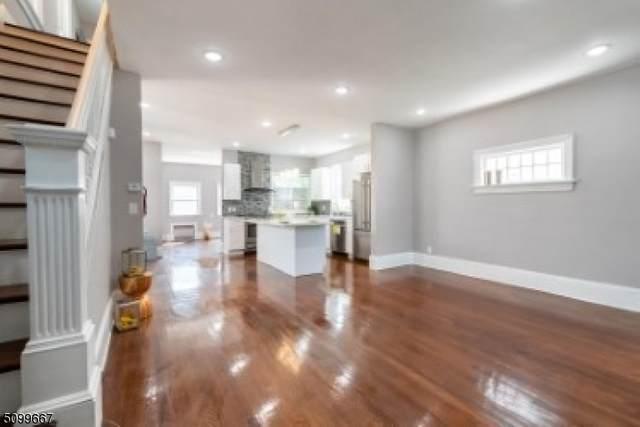 316 Stiles St, Elizabeth City, NJ 07208 (MLS #3737493) :: Coldwell Banker Residential Brokerage