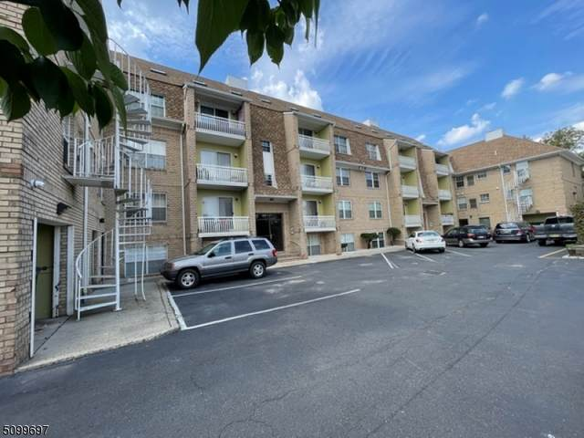 272 Walnut St, Newark City, NJ 07105 (MLS #3737508) :: Team Braconi   Christie's International Real Estate   Northern New Jersey
