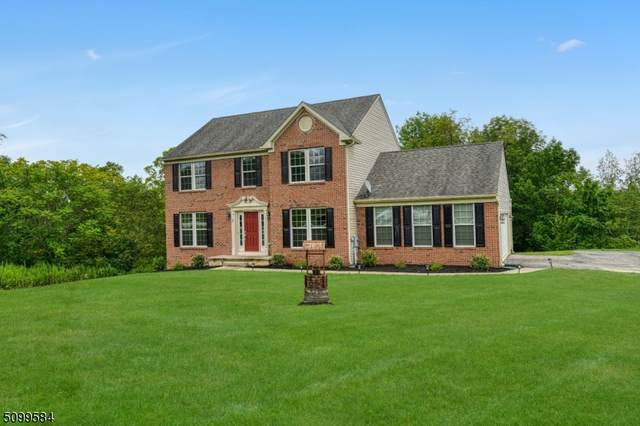 5 Sterling Dr, Wantage Twp., NJ 07461 (MLS #3737515) :: The Karen W. Peters Group at Coldwell Banker Realty