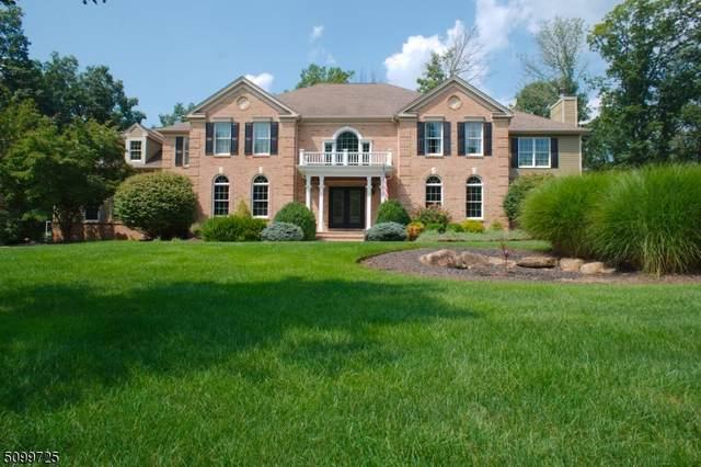 3 Shadowbrook Way, Randolph Twp., NJ 07945 (MLS #3737541) :: SR Real Estate Group