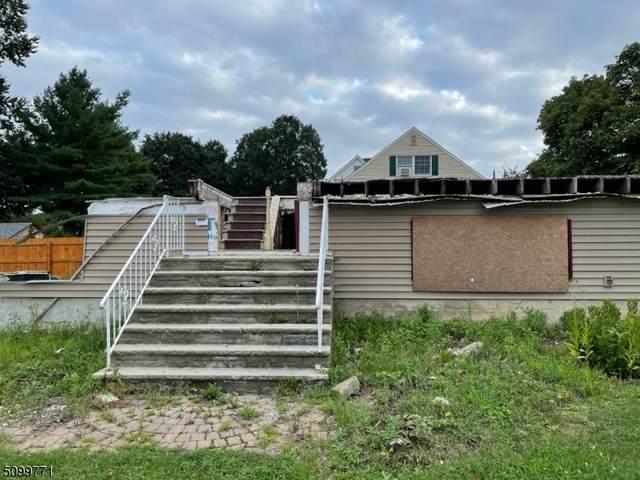 102 Miller St, Hackettstown Town, NJ 07840 (MLS #3737559) :: Kiliszek Real Estate Experts