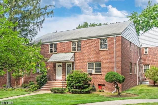 1241 Anderson Ave #37, Fort Lee Boro, NJ 07024 (MLS #3737582) :: Stonybrook Realty