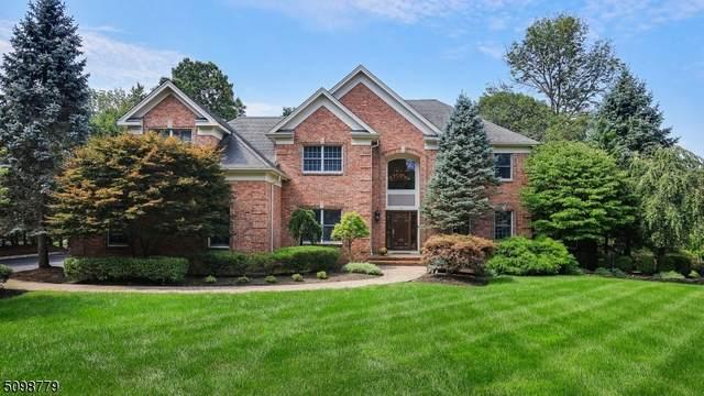 15 Strawberry Ln, Warren Twp., NJ 07059 (MLS #3737584) :: Team Braconi | Christie's International Real Estate | Northern New Jersey