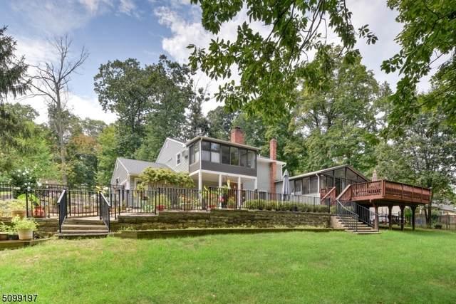 894 Sherwood Rd, Bridgewater Twp., NJ 08807 (MLS #3737585) :: Stonybrook Realty