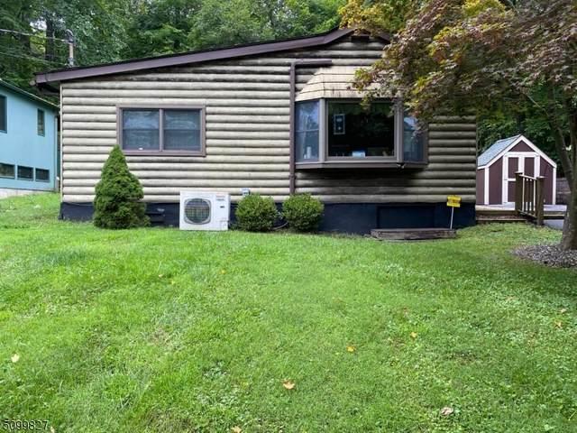 85 Lakeside Dr, Vernon Twp., NJ 07461 (#3737589) :: Rowack Real Estate Team