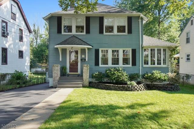 7 Dempster Rd, Chatham Boro, NJ 07928 (MLS #3737625) :: Team Braconi | Christie's International Real Estate | Northern New Jersey