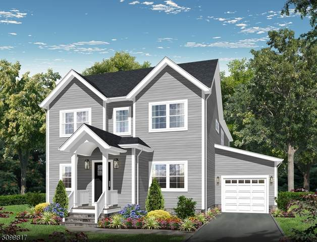 50 Oakwood Ave, Livingston Twp., NJ 07039 (MLS #3737650) :: Zebaida Group at Keller Williams Realty