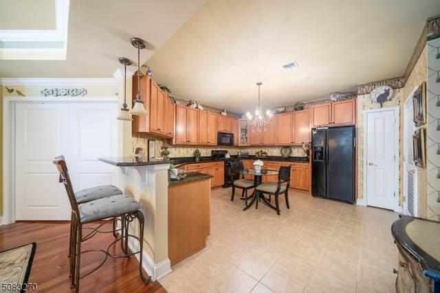 8210 Harcourt Rd, Clifton City, NJ 07013 (MLS #3737675) :: Team Braconi | Christie's International Real Estate | Northern New Jersey