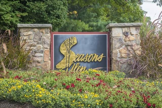60 Maple Ln, Mount Arlington Boro, NJ 07856 (MLS #3737684) :: SR Real Estate Group