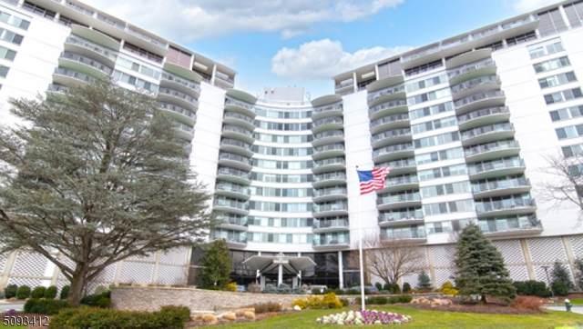 1 Claridge Dr 201 #201, Verona Twp., NJ 07044 (MLS #3737690) :: Zebaida Group at Keller Williams Realty