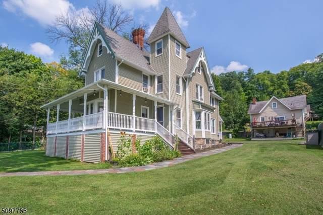 83 Edgemere Ave #2, Greenwood Lake, NJ 10925 (MLS #3737700) :: Stonybrook Realty