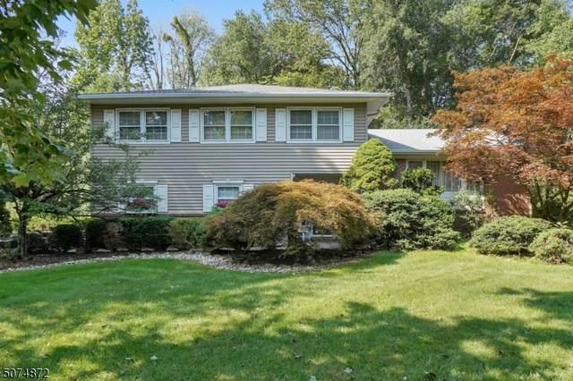 24 Cedar Ln, Roseland Boro, NJ 07068 (MLS #3737736) :: SR Real Estate Group