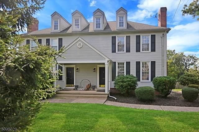 122 Leigh St, Clinton Town, NJ 08809 (MLS #3737738) :: Zebaida Group at Keller Williams Realty