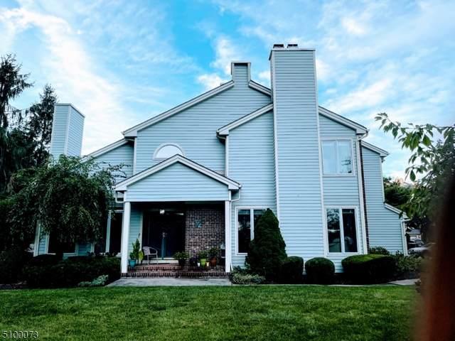 31 Aynsley Ct, Montville Twp., NJ 07045 (MLS #3737757) :: SR Real Estate Group