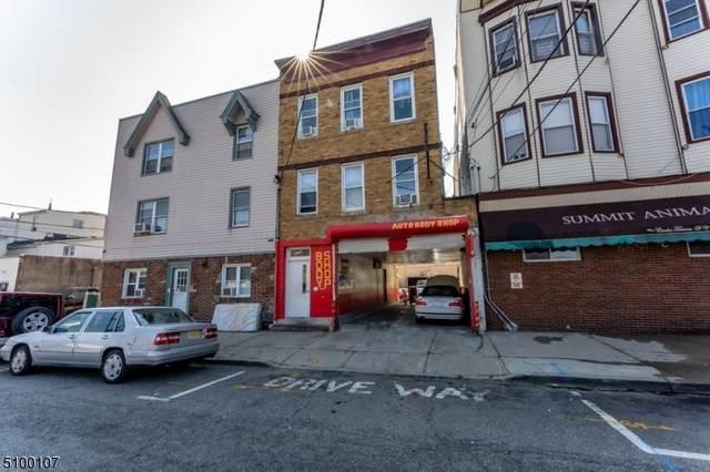 3136 Summit Ave, Union City, NJ 07087 (MLS #3737773) :: Zebaida Group at Keller Williams Realty