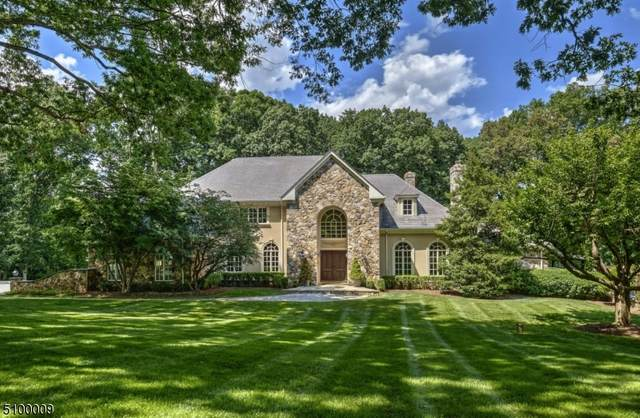 37 Morgan Dr, Harding Twp., NJ 07976 (MLS #3737812) :: SR Real Estate Group