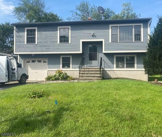 3 Northfield Rd, Parsippany-Troy Hills Twp., NJ 07054 (#3737821) :: Rowack Real Estate Team