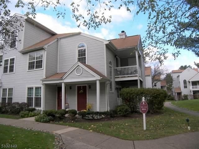 114 Harvest Ln, Lincoln Park Boro, NJ 07035 (MLS #3737827) :: Stonybrook Realty