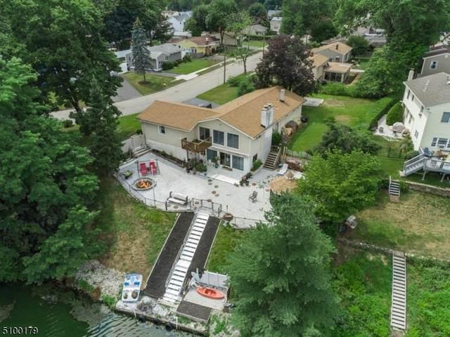 112 Park Pl, Pompton Lakes Boro, NJ 07442 (MLS #3737834) :: Team Braconi | Christie's International Real Estate | Northern New Jersey
