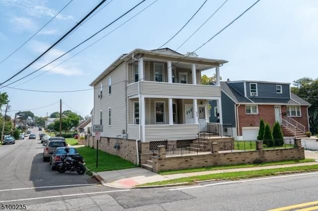 421 River Dr, Elmwood Park Boro, NJ 07407 (MLS #3737871) :: Zebaida Group at Keller Williams Realty