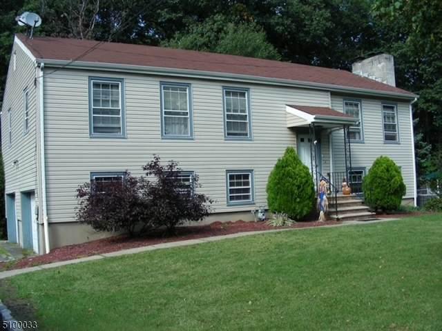 8 Willowcrest Rd, Parsippany-Troy Hills Twp., NJ 07834 (MLS #3737880) :: Stonybrook Realty