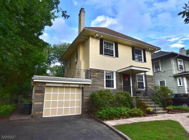 504 Prospect St, Maplewood Twp., NJ 07040 (MLS #3737929) :: Team Braconi | Christie's International Real Estate | Northern New Jersey