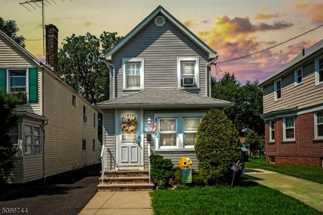 1902 Bond St, Rahway City, NJ 07065 (MLS #3737989) :: Team Braconi | Christie's International Real Estate | Northern New Jersey