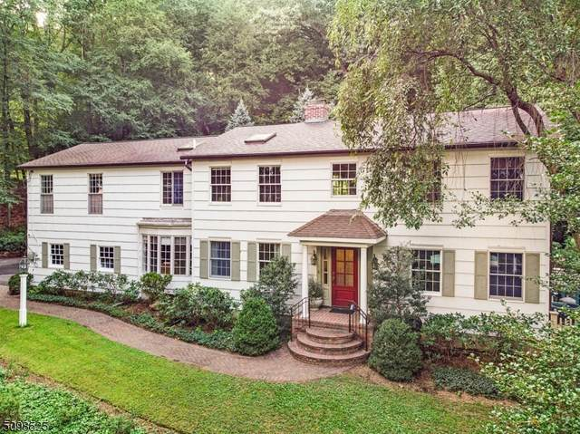 14 Cold Hill Rd, Mendham Twp., NJ 07945 (MLS #3738002) :: The Karen W. Peters Group at Coldwell Banker Realty
