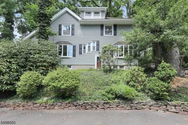 239 Wyoming Ave, Maplewood Twp., NJ 07040 (MLS #3738007) :: SR Real Estate Group
