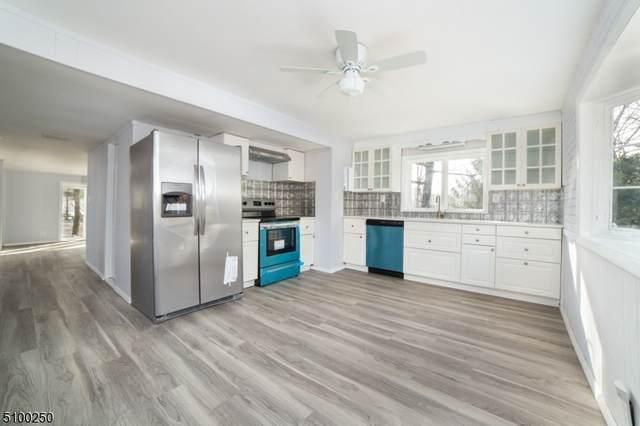 5 Dogwood Ln, West Milford Twp., NJ 07421 (MLS #3738039) :: Team Braconi | Christie's International Real Estate | Northern New Jersey