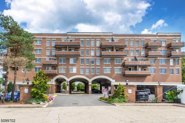 5 Iron Forge Sq #5, Pompton Lakes Boro, NJ 07442 (MLS #3738041) :: Coldwell Banker Residential Brokerage