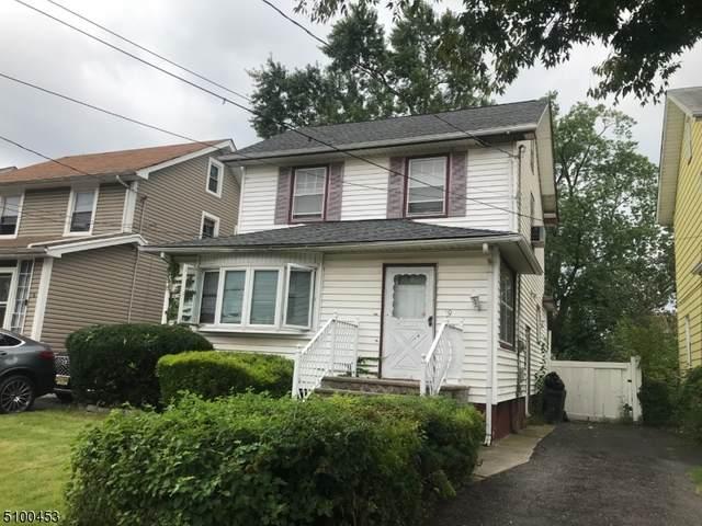 19 Beechwood Pl, Irvington Twp., NJ 07111 (MLS #3738073) :: The Debbie Woerner Team