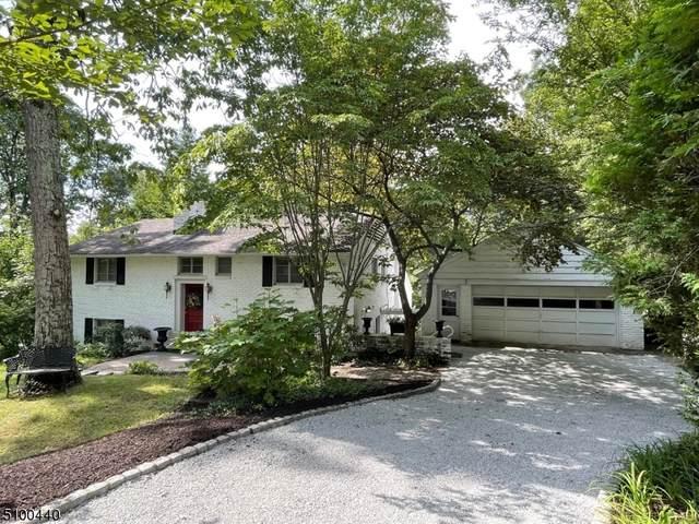 16 Primrose Trail, Harding Twp., NJ 07960 (MLS #3738085) :: Kaufmann Realtors