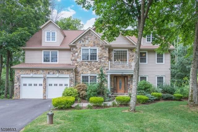 89 Clinton Ave, Mount Olive Twp., NJ 07828 (MLS #3738114) :: SR Real Estate Group