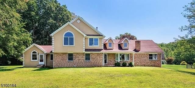 136 N Bergen Mills Rd, Monroe Twp., NJ 08831 (MLS #3738132) :: Zebaida Group at Keller Williams Realty