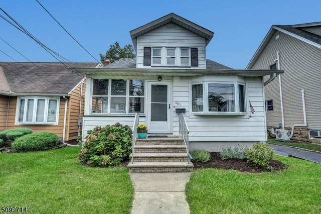 405 Crawford Ter, Union Twp., NJ 07083 (MLS #3738133) :: The Karen W. Peters Group at Coldwell Banker Realty