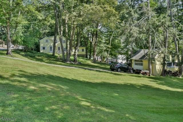 64 Fawnhill Rd, Upper Saddle River Boro, NJ 07458 (MLS #3738137) :: Corcoran Baer & McIntosh