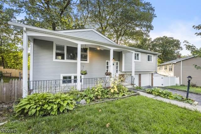 74 Lockwood Pl, Clifton City, NJ 07012 (MLS #3738147) :: Stonybrook Realty