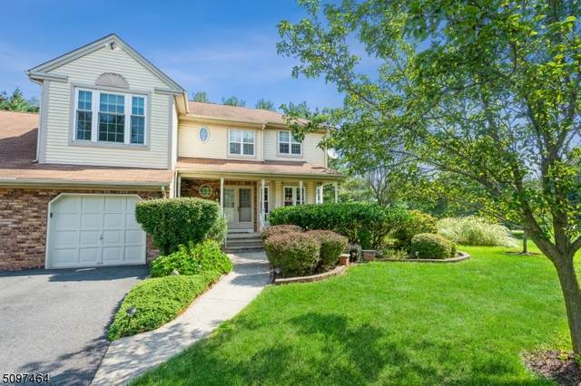 17 Sioux Ln, Branchburg Twp., NJ 08876 (MLS #3738170) :: Team Braconi | Christie's International Real Estate | Northern New Jersey