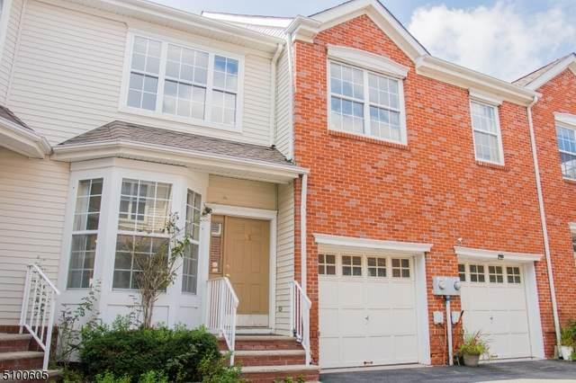 59 Albert Ct, Parsippany-Troy Hills Twp., NJ 07054 (MLS #3738210) :: SR Real Estate Group