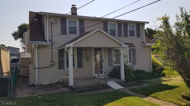157 S 17Th Ave, Manville Boro, NJ 08835 (MLS #3738214) :: The Michele Klug Team | Keller Williams Towne Square Realty