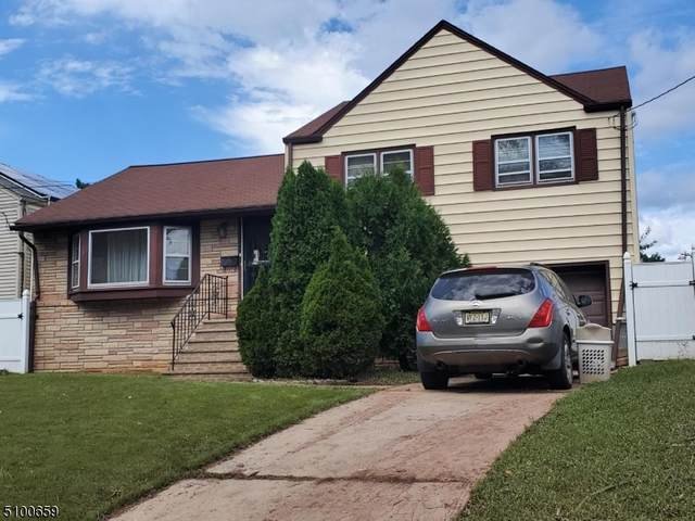 233 Parker Rd, Elizabeth City, NJ 07208 (MLS #3738269) :: Kiliszek Real Estate Experts