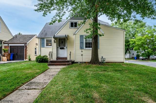 700 Erudo St, Linden City, NJ 07036 (MLS #3738277) :: Team Braconi | Christie's International Real Estate | Northern New Jersey
