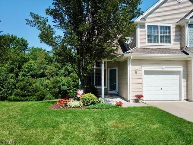 8 Spring Hollow Rd, Wantage Twp., NJ 07461 (MLS #3738283) :: Stonybrook Realty